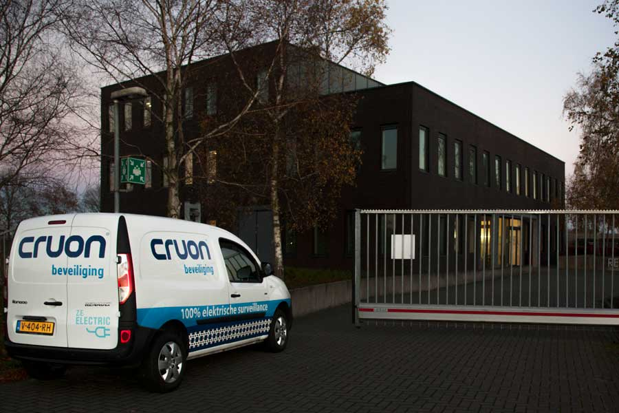 alarmopvolging beveiligingsbedrijf Groningen Drenthe Friesland