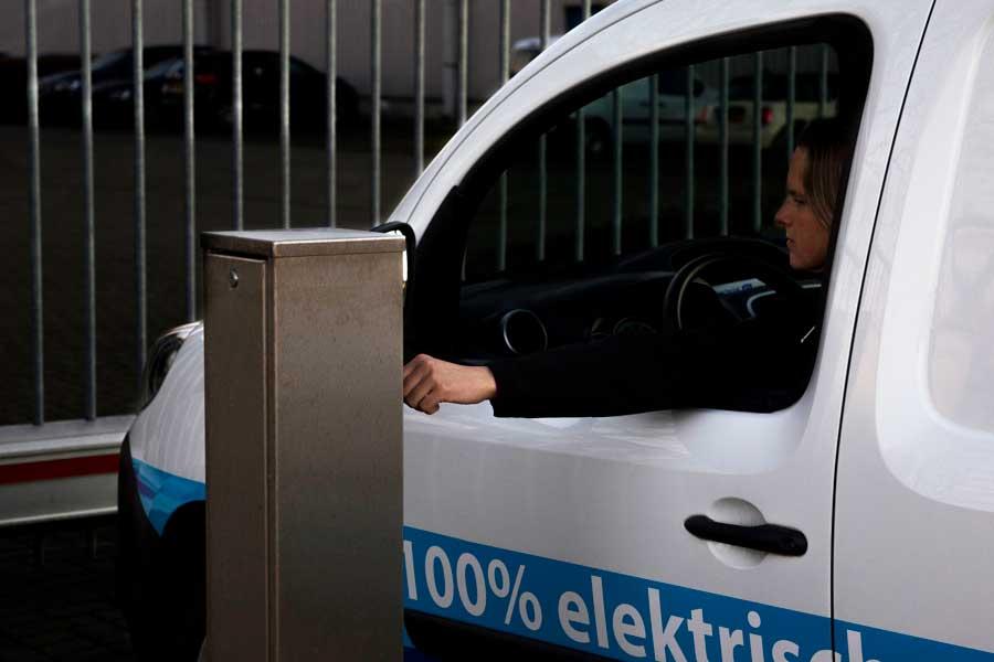 mobiele surveillance beveiligingsbedrijf Groningen Drenthe Friesland