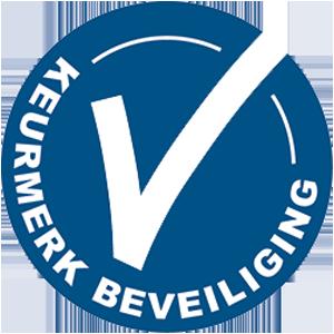 keurmerk beveiliging beveiligingsbedrijf Groningen