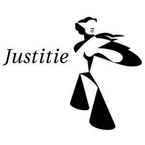 logo ministerie justitie veiligheid